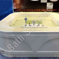 Spa Bathtubs