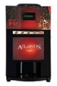 Atlantis Coffee Machine