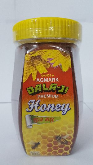 Bala Ji Premium Honey