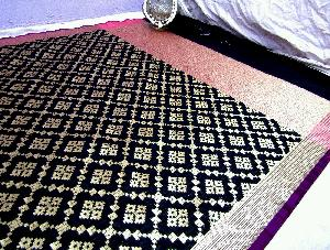 Banaras Semi Silk Dupatta 02
