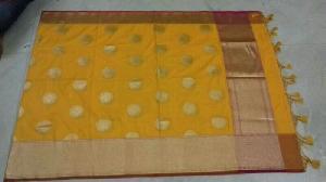 Banaras Semi Silk Dupatta 03