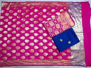 Banaras Suit Fabric