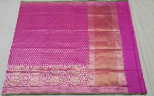 Banarasi Pure Katan Silk Saree 03