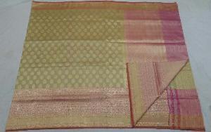 Banarasi Pure Katan Silk Saree 15
