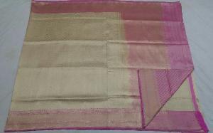 Banarasi Pure Katan Silk Saree 16