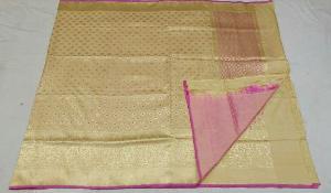 Banarasi Pure Katan Silk Saree 17