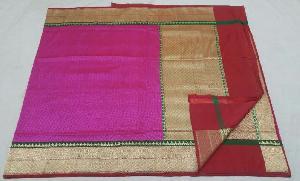 Banarasi Pure Katan Silk Saree 19