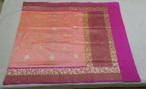 Banarasi Pure Katan Silk Saree 23