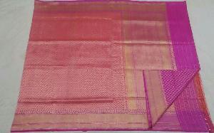 Banarasi Pure Katan Silk Saree 26