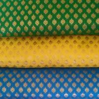 Banarasi Silk  Dress Material (BSF-4)