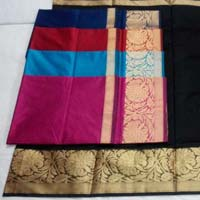 Chanderi Silk Saree (CSS-2)