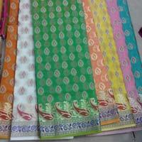 Chanderi Silk Saree (CSS-3)