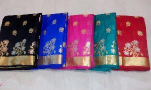 Cotton Silk Saree 02