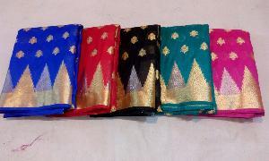 Cotton Silk Saree 03