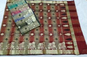 Cotton Silk Saree 05