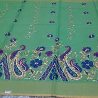 Embroidery Saree (ES-1)