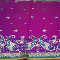 Embroidery Saree (ES-2)