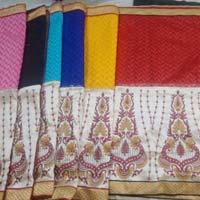 Embroidery Saree (ES-3)