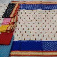 Embroidery Saree (ES-4)