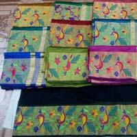 Embroidery Saree (ES-6)