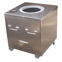 Heavy Duty Tandoor
