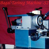 2 Axis  Plc Based Bangle Inside Turning & Finishing Machine