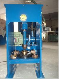 Hydraulic Bangle Sizing Machine