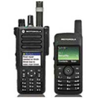 Digital Walkie Talkie Radios