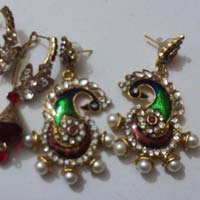 Fashion Earrings 01