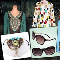 Ladies Fashion Accessories