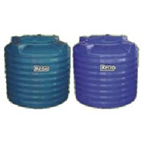 Reno Coloured Water Storage Tank