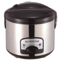 SSRC1804 Rice Cooker with Steam