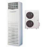E Floor Standing Air Conditioner