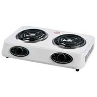 SPTC-21CW Double Electric Coil Cooker
