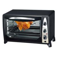 SSEORC03 Electric Oven