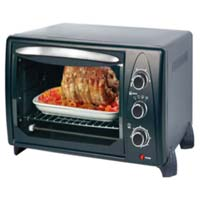 SSEORC04 Electric Oven