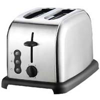 BT2S1805 Two Slice Pop Up Toaster