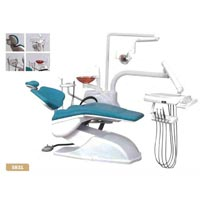 5831 Automatic Dental Unit