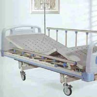 Four Crank Manual Medical Bed