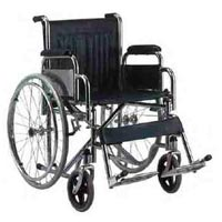 Multifunctional Wheelchair