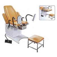 51049C Gynaecological Chair