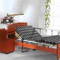 Home Use Electromotion Nursing Bed