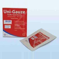 Paraffin Gauze Dressing