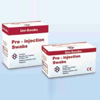 Pre Injection Swab