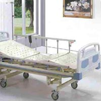 Three Function Electromotion Medical Bed