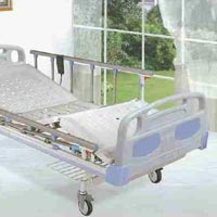 Two Function Electromotion Medical Bed