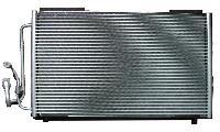 Air Conditionner Condenser