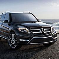 Benz GLK-Class