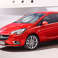 Opel Corsa 3 Porte