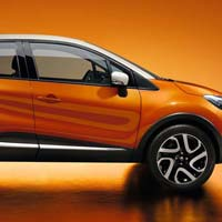Renault Car Spare Parts